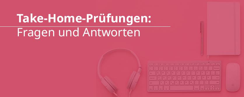 TAKE-HOME-PRÜFUNGEN   lehre.uni-mainz.de